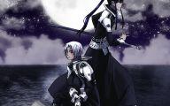 D Gray Man Wallpaper Allen Walker 14 Anime Background