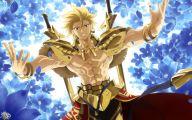 Fate Stay Night Gilgamesh Wallpaper 16 Wide Wallpaper