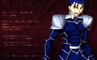 Fate Stay Night Lancer Wallpaper 11 Anime Background