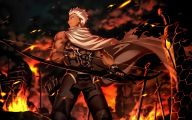 Fate Stay Night Unlimited Blade Works Wallpaper 8 Background Wallpaper