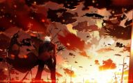 Fate Stay Night Wallpaper Archer 4 Anime Background