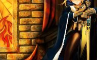 Fate Stay Night Wallpaper Saber 28 Anime Wallpaper