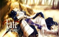Fate Stay Night Wallpaper Saber 3 Free Wallpaper