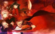 Fate/stay Night Wallpaper 8 Anime Wallpaper
