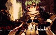 Gun Gale Online 32 Wide Wallpaper