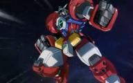 Gundam Age 19 Desktop Background