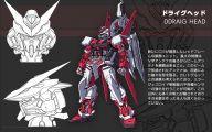 Gundam Astray 40 Hd Wallpaper