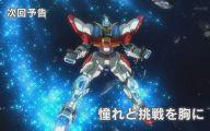 Gundam Build Fighters 20 Desktop Wallpaper