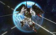 Gundam Build Fighters 24 Desktop Wallpaper