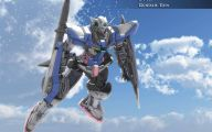 Gundam Exia 11 Background Wallpaper