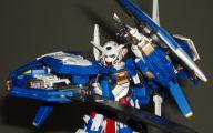 Gundam Exia 27 Background Wallpaper