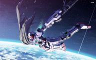 Gundam Exia Wallpaper 13 Hd Wallpaper