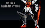 Gundam Kyrios 26 Background Wallpaper