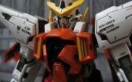 Gundam Kyrios 29 Free Wallpaper