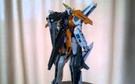 Gundam Kyrios 34 Free Hd Wallpaper