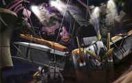 Gundam Kyrios 36 Background Wallpaper