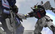 Gundam Planet 14 Free Hd Wallpaper