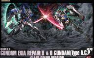 Gundam Planet 19 High Resolution Wallpaper