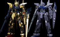 Gundam Planet 22 Widescreen Wallpaper
