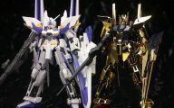Gundam Planet 34 Anime Background