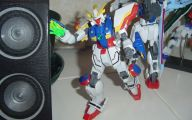 Gundam Planet 42 Free Wallpaper