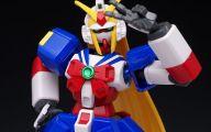 Gundam Planet 7 Hd Wallpaper