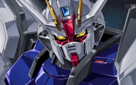 Gundam Seed 57 Anime Wallpaper
