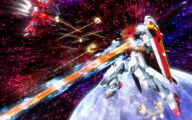 Gundam Seed 67 Wide Wallpaper