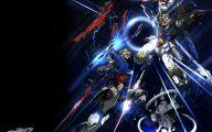 Gundam Seed Destiny 37 Free Wallpaper