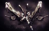 Gundam Wallpaper 4 Free Wallpaper