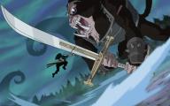 One Piece Hawkeye 19 Desktop Wallpaper