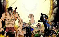 One Piece Hawkeye 3 Free Hd Wallpaper