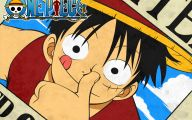 One Piece Luffy 20 Anime Background