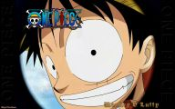 One Piece Luffy 27 Cool Wallpaper