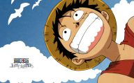 One Piece Luffy 34 Cool Wallpaper