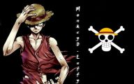 One Piece Luffy 35 Cool Wallpaper