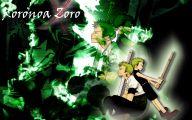 One Piece Zoro 40 Background Wallpaper