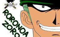 One Piece Zoro 7 Wide Wallpaper
