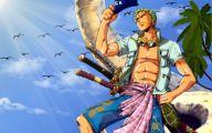 One Piece Zoro 9 Anime Background
