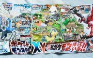 Pokemon Xy 19 Wide Wallpaper