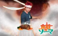 Yukihira Soma 18 Cool Hd Wallpaper