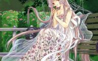 Chobits Wallpaper 3 Anime Background
