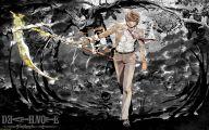 Death Note Wallpaper 26 Background Wallpaper