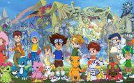 Digimon Wallpaper 35 Anime Wallpaper