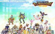 Digimon Wallpaper 5 Desktop Wallpaper