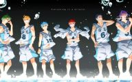 Generation Of Miracles Wallpaper 16 Anime Wallpaper