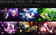 Generation Of Miracles Wallpaper 28 Background Wallpaper