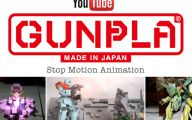 Gunpla Anime  12 High Resolution Wallpaper