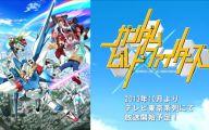 Gunpla Anime  29 Wide Wallpaper