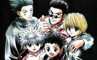Hunter X Hunter Wallpaper 4 Anime Background